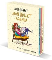 Lot 2 coffrets 'Petits cahiers' : Mon Bullet Agenda & Power Attitude - Couverture - Format classique