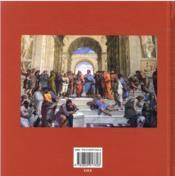 Raphaël - 4ème de couverture - Format classique