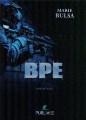 Bpe - Couverture - Format classique