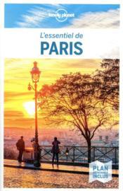 Paris (5e édition) - Couverture - Format classique