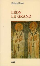 Léon le grand - Intérieur - Format classique