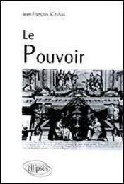 Le Pouvoir Cours Hec - Intérieur - Format classique