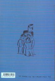 Cahin-Caha - 4ème de couverture - Format classique