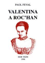 Valentina a Roc'han - Couverture - Format classique