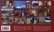 Tibet ; les enfants de l'espoir ; children of hope - 4ème de couverture - Format classique
