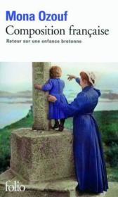 telecharger Composition francaise – retour sur une enfance bretonne livre PDF en ligne gratuit
