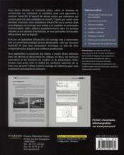 Les secrets du dessinateur AutoCAD - 4ème de couverture - Format classique