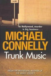 Trunk Music - Couverture - Format classique