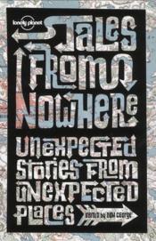 Tales from nowhere (2e édition) - Couverture - Format classique