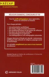 Le bas Moyen Âge en Occident (XIe-XVe siècle) - 4ème de couverture - Format classique