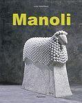 Manoli, la matiere et l'esprit - Couverture - Format classique