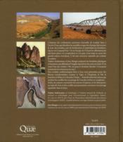 Rivières et rivaux ; les frontières de l'eau. - 4ème de couverture - Format classique