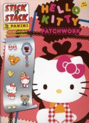 Hello Kitty - Couverture - Format classique