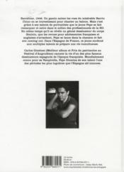 Pepe t.1 - 4ème de couverture - Format classique