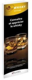 Id Reflex ; Whisky ; Connaître Et Apprécier Le Whisky - Couverture - Format classique