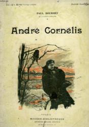 Andre Cornelis. Collection Modern Bibliotheque. - Couverture - Format classique