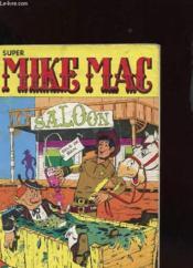 Super Mike Mac - Couverture - Format classique