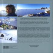 Kullorsuaq ; un village aux confins du Groënland - 4ème de couverture - Format classique