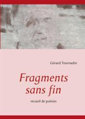 Fragments sans fin - Couverture - Format classique
