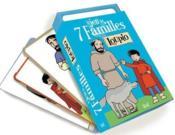 Les aventures de Loupio ; le jeu de 7 familles - Couverture - Format classique