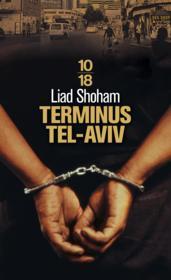 Terminus Tel-Aviv - Couverture - Format classique