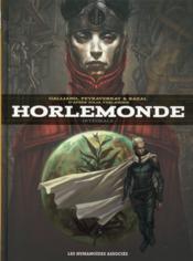 Horlemonde ; intégrale - Couverture - Format classique