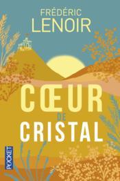 Coeur de cristal - Couverture - Format classique