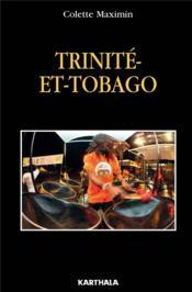 Trinité-et-Tobago - Couverture - Format classique