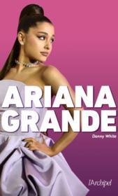 Ariana Grande - Couverture - Format classique
