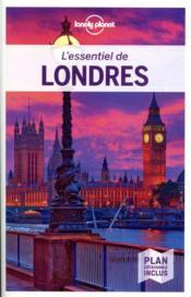 Londres (7e édition) - Couverture - Format classique