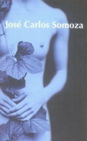 Jose Carlos Somoza - Intérieur - Format classique