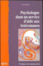 Psychologue Dans Un Service D'Aide Aux Toxicomanes - Intérieur - Format classique