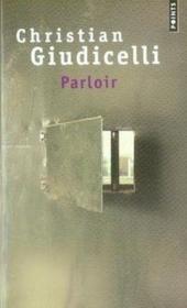 Parloir - Couverture - Format classique