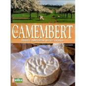 Le Camembert - Couverture - Format classique