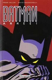 Batman - Intérieur - Format classique
