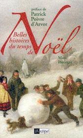 Belles histoires du temps de noël - Intérieur - Format classique