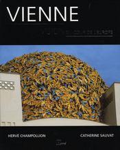 Vienne ; vision du coeur de l'europe - Intérieur - Format classique