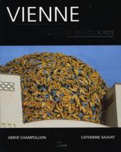 Vienne ; vision du coeur de l'europe - Couverture - Format classique