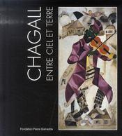 Chagall, entre ciel et terre / broche - Intérieur - Format classique
