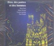 Dieu, des poètes et des hommes - Intérieur - Format classique