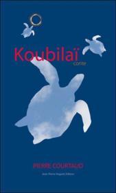 Koubilaï - Couverture - Format classique