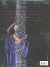 La Danse Du Ventre Avec Un Dvd. Theorie Et Pratique De La Plus Fascinante Des Da - 4ème de couverture - Format classique