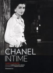 Chanel intime - Couverture - Format classique