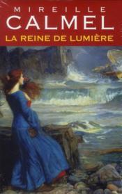 La reine de lumière t.1 et t.2 ; coffret - 4ème de couverture - Format classique