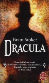 Dracula - Couverture - Format classique