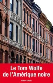 Un roman américain - Couverture - Format classique