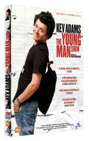 Kev Adams - The Young Man Show Au Palais Des Glaces - Couverture - Format classique