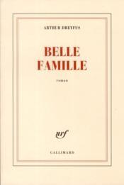 Belle famille - Couverture - Format classique
