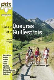 Dans le Queyras et le Guillestrois - Couverture - Format classique