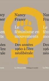 Le féminisme en mouvements - Couverture - Format classique